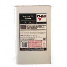 Flag Concrete Floor Sealer